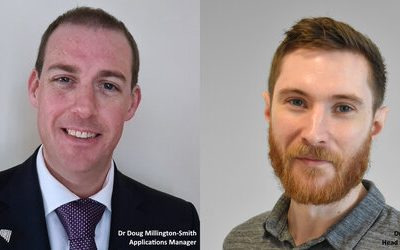 QLM Team Grows With New Additions