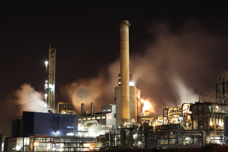 Industrial Application Image